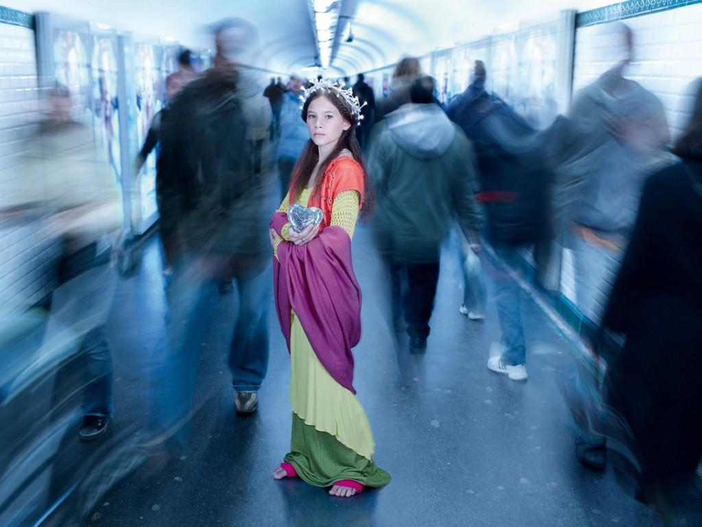 Subway - Paris 06/2007
