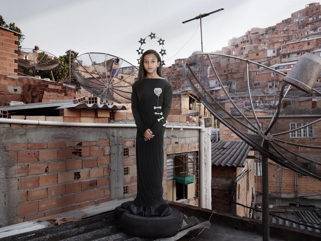 Favela - Sao Paulo 09/2010