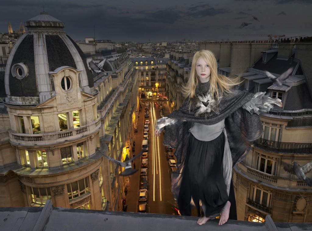 Paris - Paris 10/2009