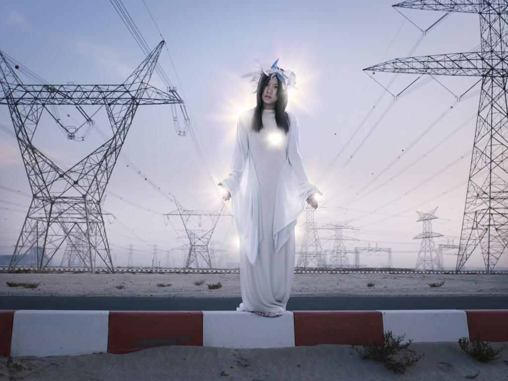 Energie - Dubaï 11/2010