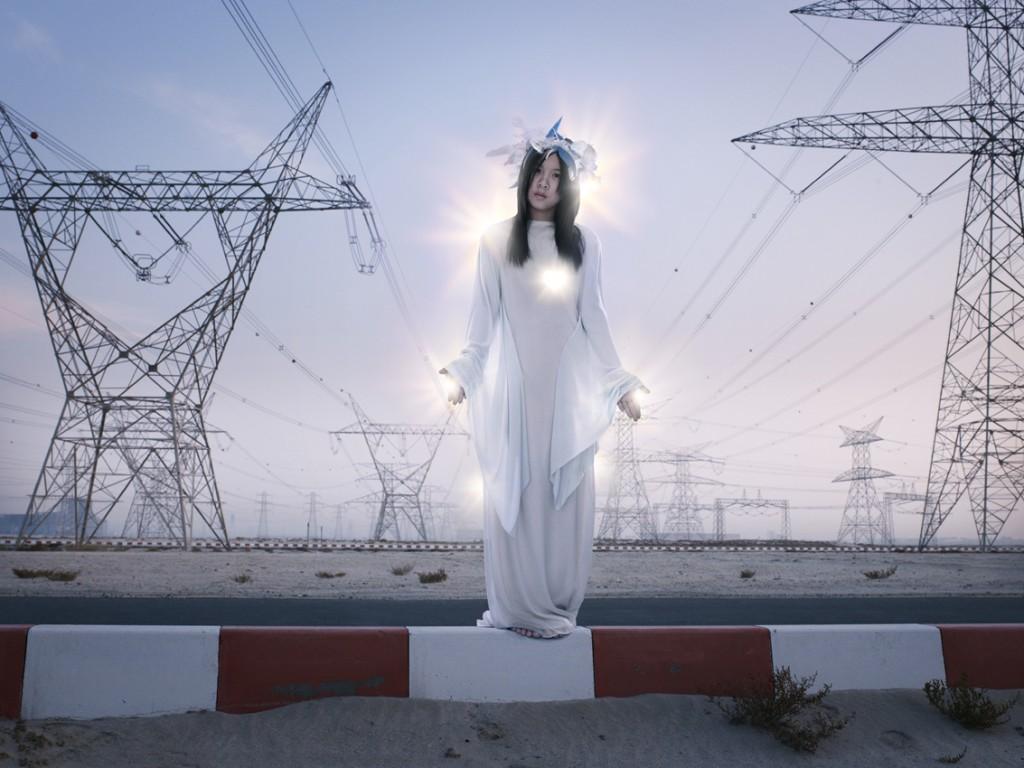 Energy - Dubaï 11/2010