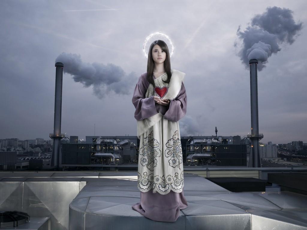 Incineration - Ivry 02/2009