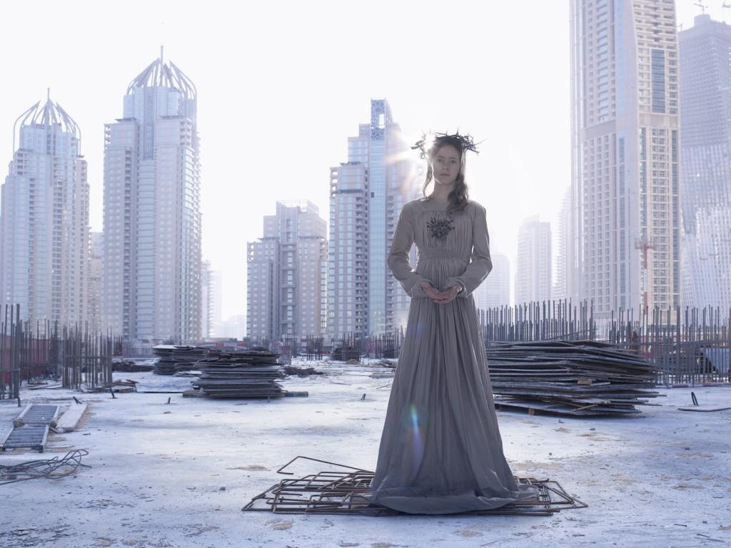 Résurrection - Dubaï 11/2010