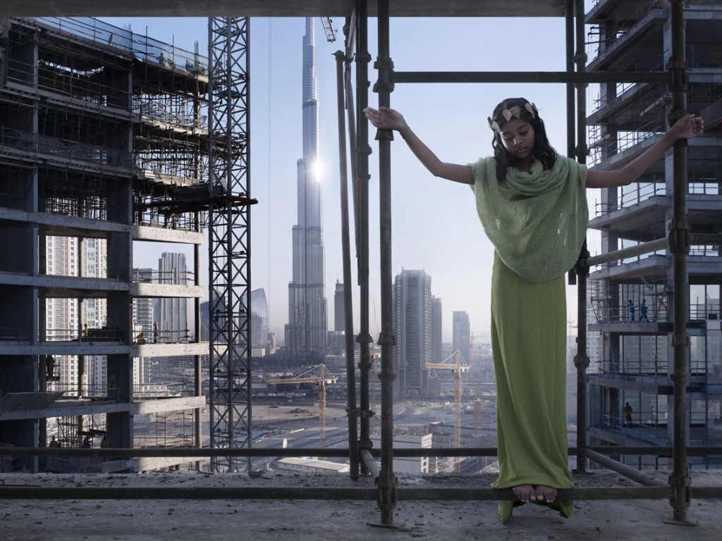 Submission - Dubaï 11/2010