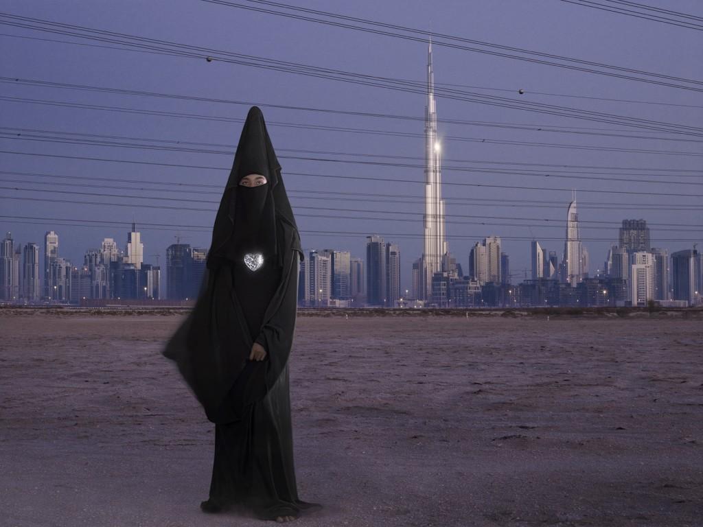Puissance - Dubaï 11/2010